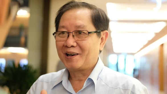 Bộ trưởng bộ Nội vụ: Chưa có tiền lệ chủ tịch tỉnh kiêm nhiệm hiệu trưởng