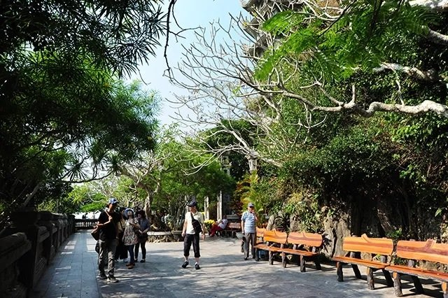Đà Nẵng: Miễn phí vào cửa nhiều điểm tham quan để kích cầu du lịch