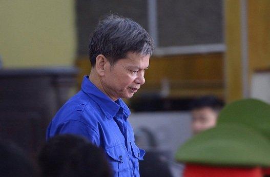 Vụ gian lận thi cử ở Sơn La: Cựu Trưởng phòng Khảo thí đề nghị trả lại 1 tỷ đồng