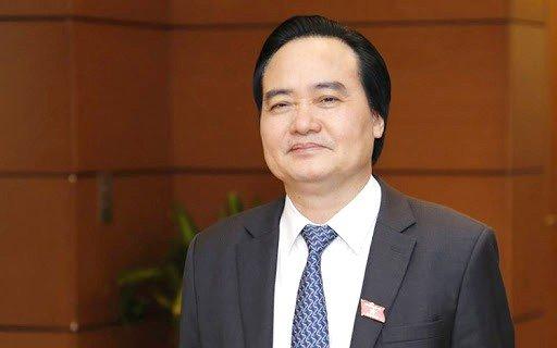 Bộ trưởng Phùng Xuân Nhạ nói gì về việc Chủ tịch tỉnh Quảng Ninh kiêm Hiệu trưởng?