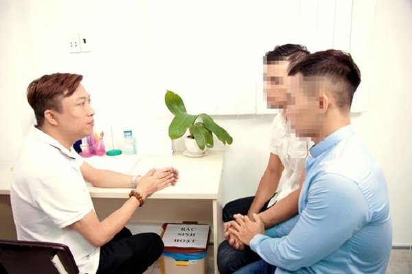 Phong Sida và khát vọng xóa bỏ kỳ thị người sống chung với HIV