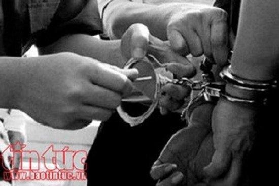 Bắt tạm giam đối tượng tàng trữ, phát tán thông tin, tài liệu vật phẩm chống Nhà nước