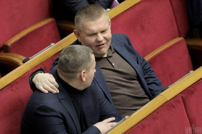 Nghị sĩ Ukraine chết trong văn phòng với một vết đạn chí mạng, bên cạnh là khẩu súng lục