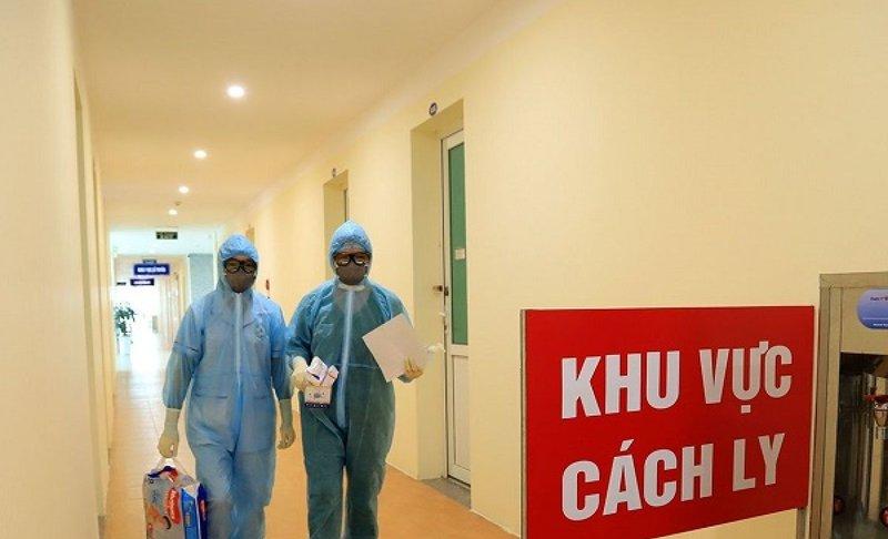 Thêm 1 ca mắc COVID-19 trên chuyến bay từ Nga trở về, được cách ly ngay, Việt Nam có 325 ca