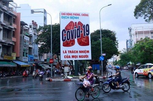 Tình hình dịch virus corona ngày 24/5: Việt Nam được xếp hạng là nước chống dịch Covid-19 tốt nhất thế giới