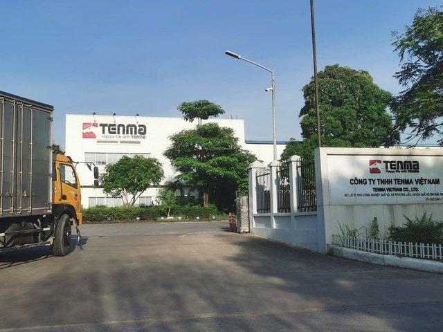 Vụ nghi vấn Công ty Tenma hối lộ công chức Việt Nam hơn 25 triệu yên: Tổng cục Hải quan nói gì?