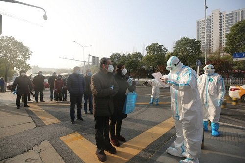 Tình hình dịch virus corona ngày 25/5: Số ca nhiễm toàn cầu vượt 5,5 triệu người