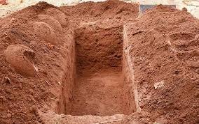 Điều tra vụ đào mộ mẹ vợ vì con rể vay 300 triệu không trả lãi