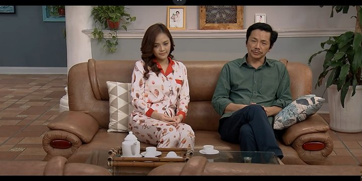 """""""Những ngày không quên"""" tập 36: Triết lý cực thấm của ông Sơn về hôn nhân"""