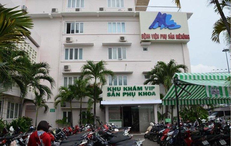 TP.HCM: Uẩn khúc vụ một sản phụ bị liệt hai chân sau sinh mổ tại bệnh viện Mê Kông