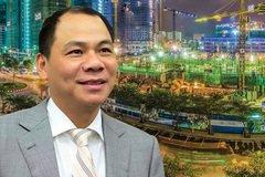 """6 tỷ phú giàu nhất Việt Nam sở hữu số tài sản """"khủng"""" cỡ nào?"""