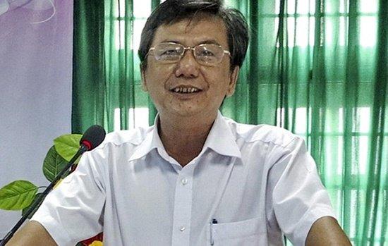 Vì sao nguyên Phó Chủ tịch huyện Đông Hòa bị khởi tố?