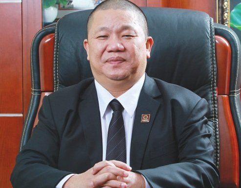 Công ty của đại gia Lê Phước Vũ đăng ký bán ra 15 triệu cổ phiếu HSG