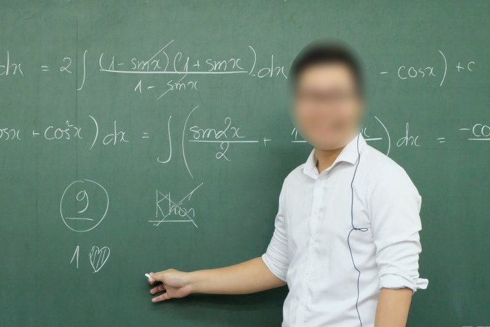 """Sở GD&ĐT Hà Nội đề nghị công an vào cuộc vụ thầy """"giúp"""" học sinh thi khảo sát trực tuyến"""