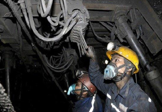 Tụt gương lò than ở Quảng Ninh, một công nhân tử vong thương tâm