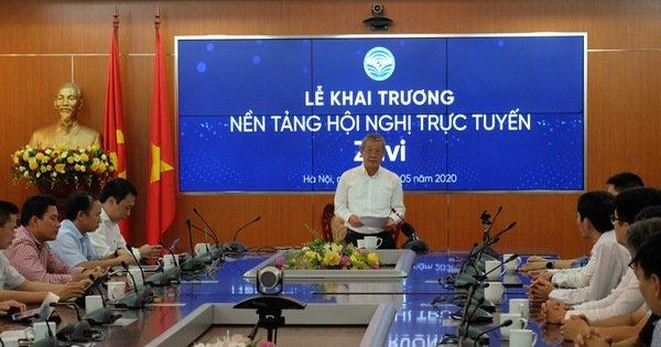 Ra mắt nền tảng hội nghị trực tuyến 'Made in Vietnam' đầu tiên Zavi
