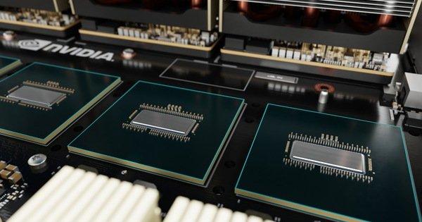 Việt Nam có siêu máy tính trí tuệ nhân tạo thế hệ mới nhất
