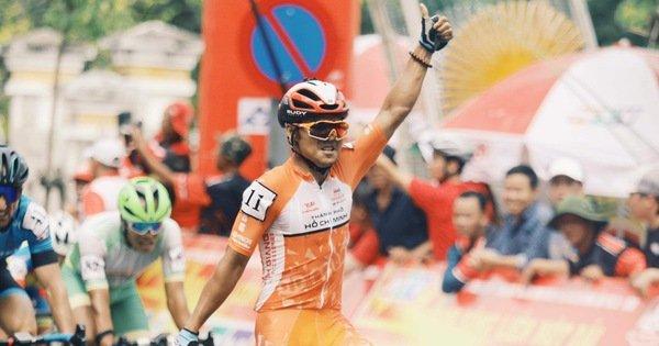 Lê Nguyệt Minh có chiến thắng đầu tay