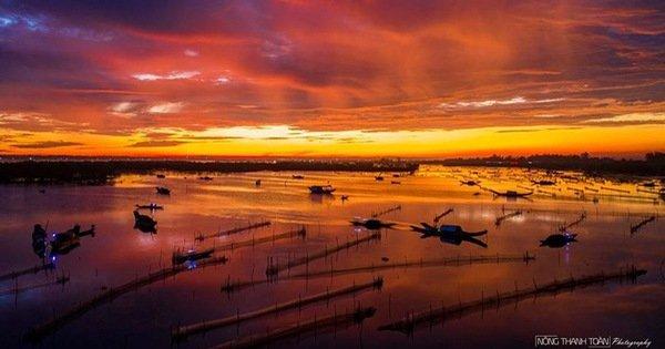 Thành lập khu bảo tồn đất ngập nước Tam Giang - Cầu Hai