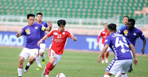 ESPN viết về V-League: Chờ Công Phượng, Quang Hải  tỏa sáng