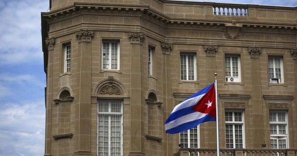 Cuba chỉ trích Mỹ làm ngơ vụ xả súng vào Đại sứ quán tại Mỹ