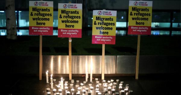 Buộc tội 13 nghi phạm bắt tại Pháp vụ 39 thi thể người Việt trong container