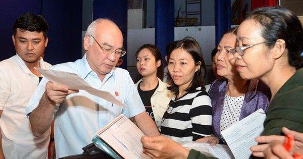 Vụ Thủ Thiêm: Dự kiến cuối tháng 5, Thanh tra Chính phủ sẽ đối thoại