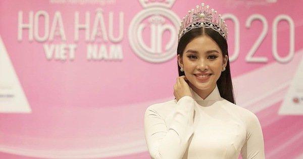 Hoa hậu Việt Nam khởi động, tân hoa hậu sẽ nhận được 500 triệu đồng
