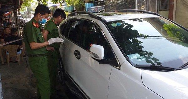 Xóa sổ nhóm trộm liên tỉnh chuyên phá kính ôtô để trộm