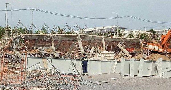 Thủ tướng: Khẩn trương cứu người, điều tra vụ sập tường gây chết người