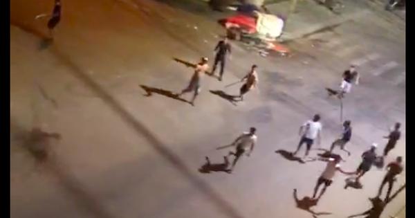 Khởi tố vụ án thanh niên bị chém đứt cánh tay, tử vong giữa phố