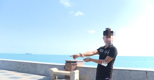 Nhóm cướp giật dưới 20 tuổi, từ TP.HCM về Vũng Tàu 'ăn hàng'