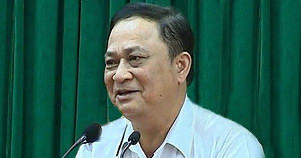 7h30 sáng nay 18-5, xét xử cựu thứ trưởng Bộ Quốc phòng Nguyễn Văn Hiến