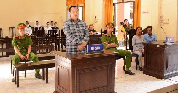8 năm tù cho bị cáo cố ý tông xe gây chết người ở Phú Quốc