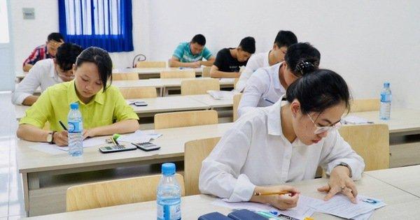 Thêm nhiều đại học hủy kỳ thi tuyển sinh riêng