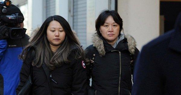Một phụ huynh Trung Quốc bị tòa Mỹ phạt 250.000 USD vì bỏ 400.000 USD chạy trường cho con