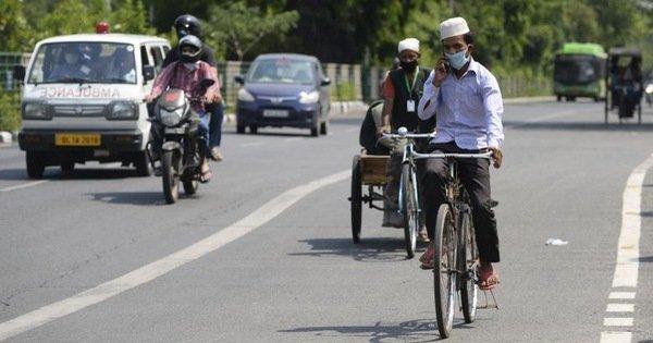 Ấn Độ vượt 100.000 ca nhiễm, lo gánh nặng cho hệ thống y tế