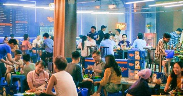Tiger bia mở chiến dịch 'Đánh thức đường phố'