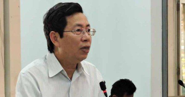 Bị tuyên phạt 9 tháng tù vẫn giữ chức phó chủ tịch TP. Nha Trang?