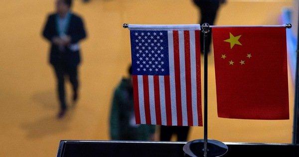 Thượng viện Mỹ thông qua dự luật có thể cấm công ty Trung Quốc niêm yết chứng khoán