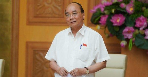 Thủ tướng họp Thường trực Chính phủ, tháo gỡ khó khăn cho dầu khí, hàng không
