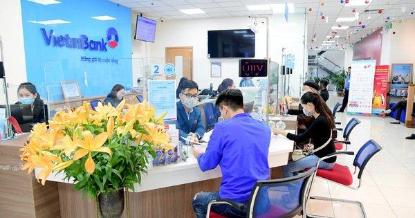 Yêu cầu tăng vốn của VietinBank là hết sức cấp thiết