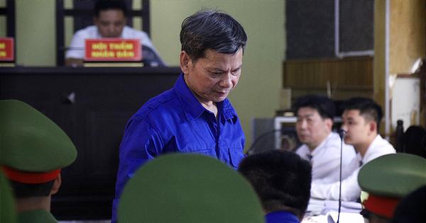 Cựu phó phòng khảo thí Sơn La đòi lại 1 tỉ đã nộp cho cơ quan điều tra