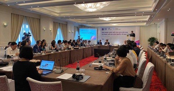 Bamboo Airways: 'Du lịch trong nước an toàn cần song hành với chất lượng'