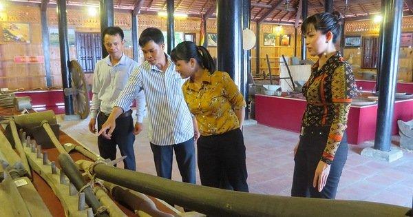 1.000 tỉ đồng làm 2 bảo tàng ở Đà Nẵng, Vĩnh Long