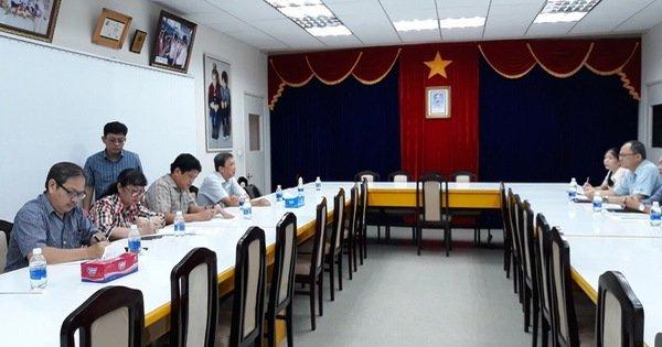 Lãnh đạo Huê Phong khẳng định công ty không phá sản hay giải thể