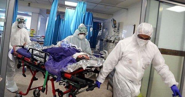 Chính quyền Ấn Độ tiếm quyền bệnh viện tư để xử lý quá tải COVID-19