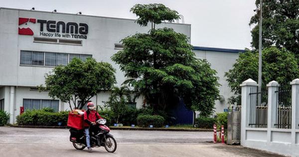 Tạm đình chỉ công tác cục trưởng Hải quan Bắc Ninh vụ Công ty Tenma Việt Nam