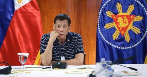 Tổng thống Philippines không muốn mở cửa trường học khi chưa có văcxin COVID-19