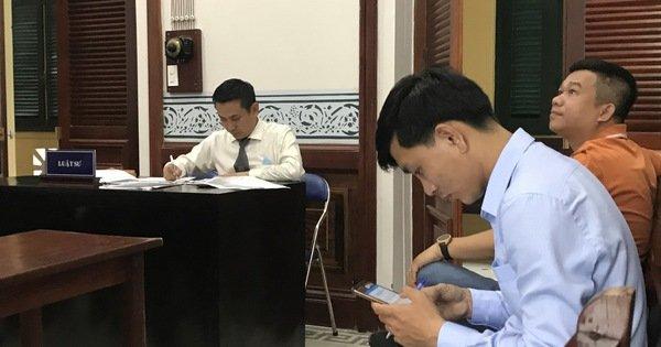 Vụ đôi bạn thân ra tòa vì vé số: Không có cơ sở khẳng định vé số trúng giải